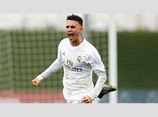 Borja Mayoral Enzo Zidane enticing options for Real Madrid