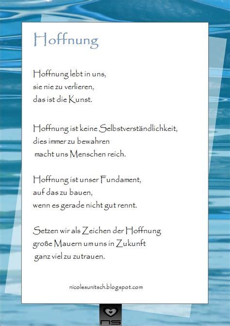 gedicht der hoffnung neujahrsblog