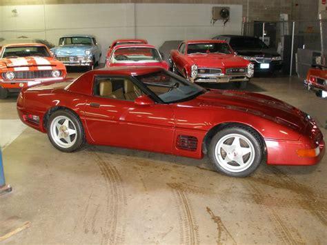 callaway corvettes  sale thread page