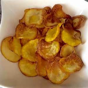 chips au four maison recette de chips au four maison par cathy cuisine food reporter
