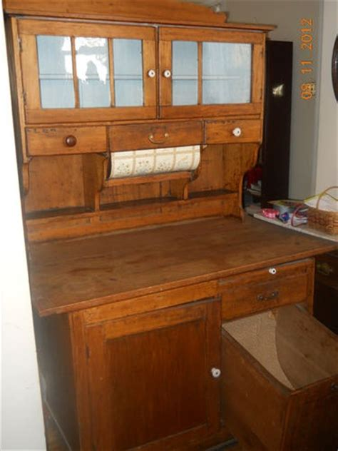 kitchen cabinet 1800s antique hoosier cabinet late 1800s early 1900s authentic 2340