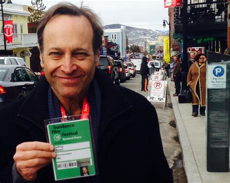 Arts Correspondent by Reporter S Notebook Back At Sundance Pbs Newshour