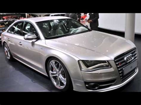Audi A8 L Picture by 2016 Audi A8 L W12 Pictures
