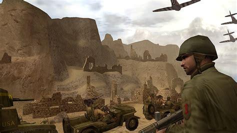 Y rompiendo una tradicion de sacar solo. Los mejores juegos ambientados en la Segunda Guerra ...