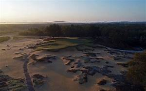 Ohoopee Match Club  U2013 Hanse Golf Course Design