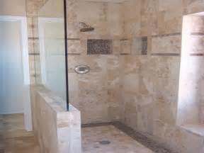 ceramic tile designs for bathrooms 26 amazing pictures of ceramic or porcelain tile for shower