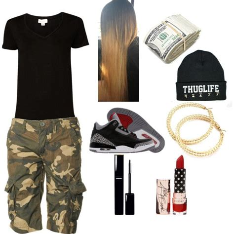 Top 25 ideas about thug outfits on Pinterest | Clothes swag Parental advisory and Pretty girl swag