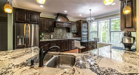 are granite countertops safe are marble and granite countertops food safe keystone