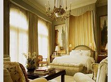 Georgian Residence Traditional Bedroom san francisco