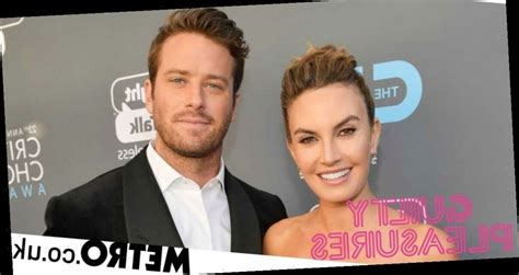 Armie Hammer 'struggles every day' to be the best father ...