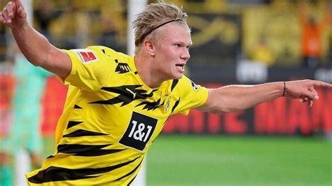 Jun 24, 2021 · borussia dortmund star erling haaland is still chelsea's main goal in the summer transfer window, according to reports. Erling Haaland ya avisó, se quiere ir del Borussia ...