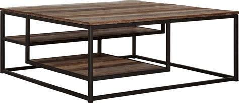 salontafel vierkant tafels salontafel vierkant