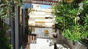 Aménager Une Terrasse : am nager sa terrasse nos conseils c t maison ~ Melissatoandfro.com Idées de Décoration