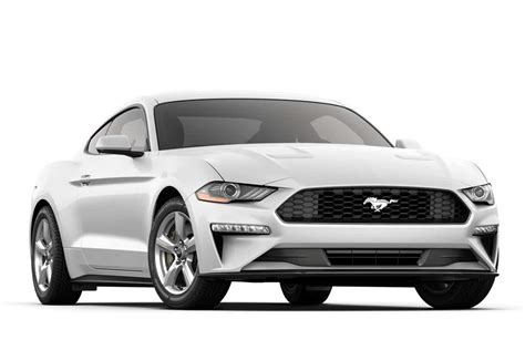 2019 Ford® Mustang Ecoboost Fastback Sports Car