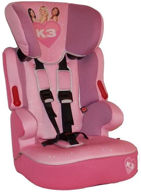 k3 stoel bol k3 autostoel roze