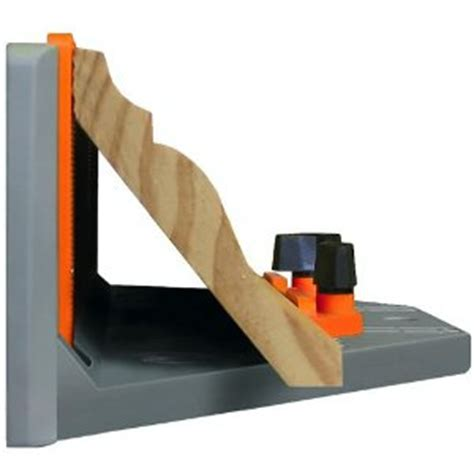 Crown Molding Jig by Crown Molding Jig