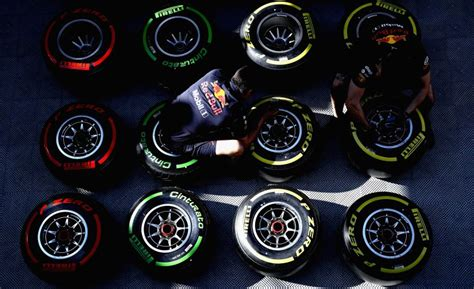 From Aerodynamics To Tyres, All Rule Changes