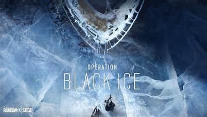 Ice Siege Rainbow Six Operation 4k Wallpapers