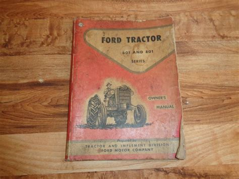 ford  tractor  sale classifieds