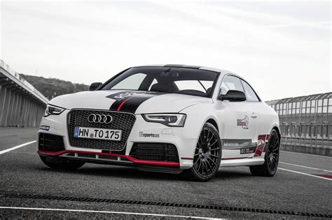 audi rs   electric turbocharger