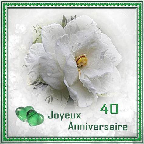 anniversaire de mariage 40 ans poeme mariage 40 ans mariage