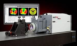 Zygo Corporation introduces Verifire™ HDX laser ...