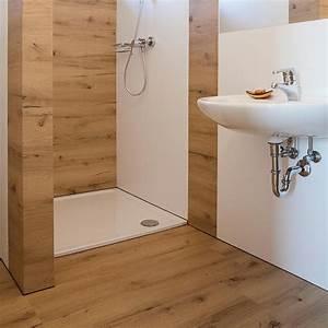 Boden Für Badezimmer : wandverkleidung f r badezimmer vk11 hitoiro ~ Michelbontemps.com Haus und Dekorationen