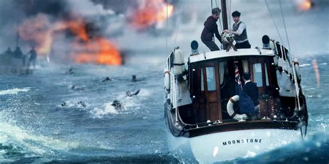 Dunkirk Movie Imax Poster Released  Screen Rant
