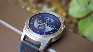 Zte Quartz  A Guide To The Affordable Android Wear 2 0