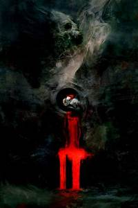 It (2017) HD Wallpaper From Gallsource.com | Movie posters ...