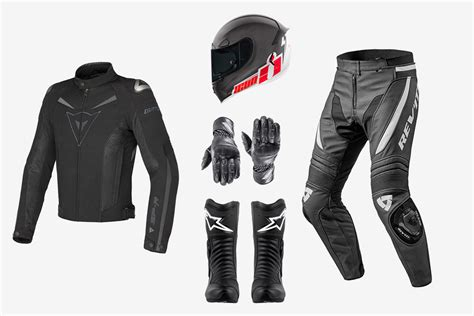 motorcycle equipment the best motorcycle gear for every rider hiconsumption