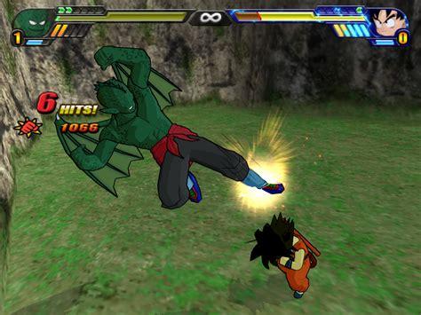 Top Five Dragon Ball Z Console Games