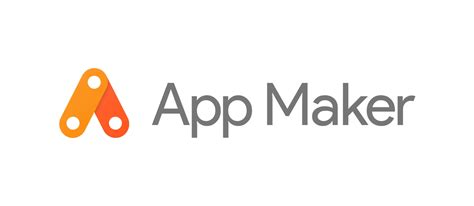 google releases app maker  simple drag  drop