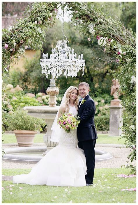 Amanda Perna and Solomon Strul wedding in Florence Italy