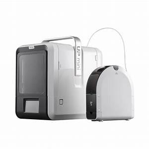 Imprimante 3D De Bureau UP Mini 2 EMotion Tech