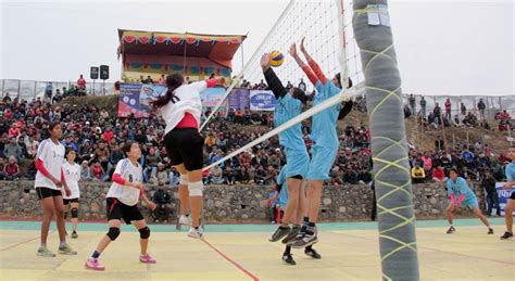 apf win nepal national womens volleyball title