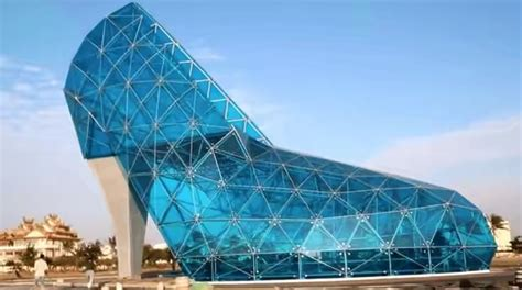 10 Object shaped Buildings From Around The World