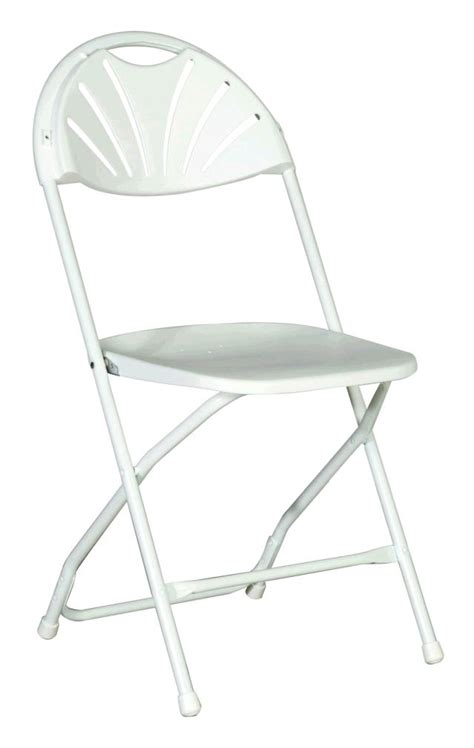 chair white folding rentals st paul mn where to rent