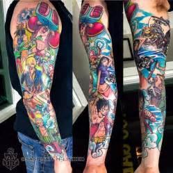 latest luffy tattoos find luffy tattoos