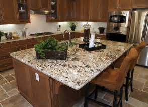 kitchen island with granite 77 custom kitchen island ideas beautiful designs