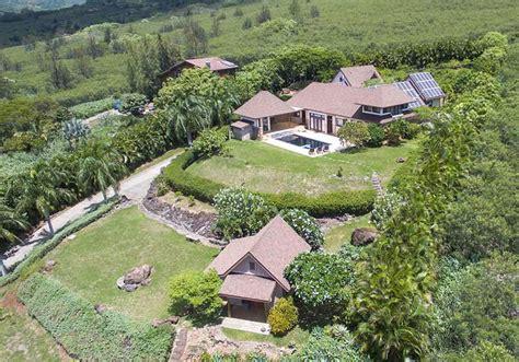 aloha  nicole scherzingers home  heavenly hawaii