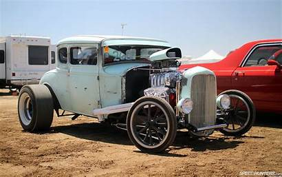 Rat Rod Rods Wallpapers Drags Eagle Field