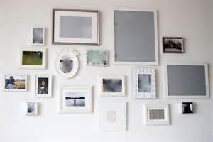 fotowand gestalten fotowand gestalten kreative deko ideen und innenarchitektur
