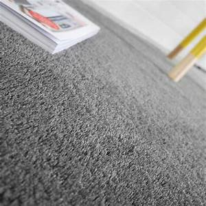 Tapis Sur Mesure : tapis sur mesure gris fonc shaggy fin et doux ~ Medecine-chirurgie-esthetiques.com Avis de Voitures