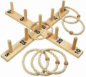 Jeux Exterieur Bois Enfant : jeux et jouets en bois infos et conseils jeux de ~ Premium-room.com Idées de Décoration