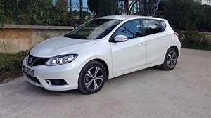 Nissan Pulsar Visia : test nissan pulsar 1 5 dci visia otomobil haberleri ~ Gottalentnigeria.com Avis de Voitures