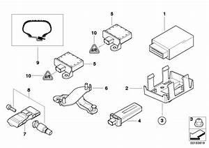 Mini Cooper Trigger Transmitter Rdc  Works  Convertible