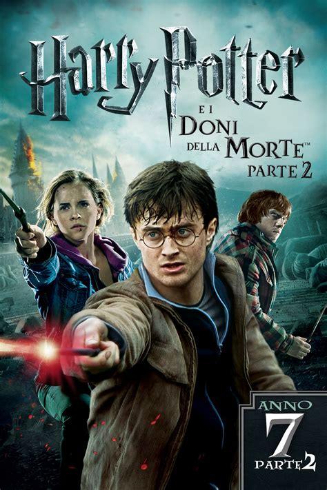 Harry Potter E I Doni Della Morte Parte 1 Warner Bros