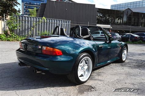 1998 Bmw Z3m For Sale #1856832  Hemmings Motor News