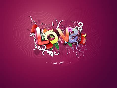 Love Wallpapers For Desktop See To World